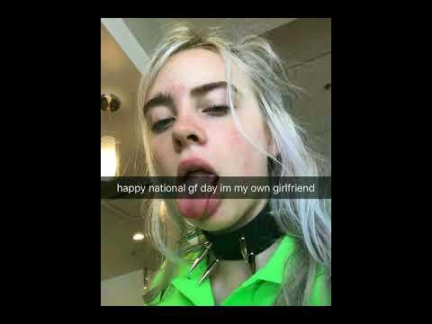 Xxx Mp4 Billie Eilish Funny Moments Part 1 3gp Sex
