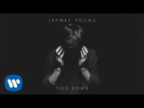 Jaymes Young - Tied Down [Official Audio]
