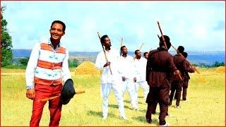 **NEW**Oromo/Oromia Music (2015) Jaagamaa Taaddalaa ~ Eelee Sibiilaa