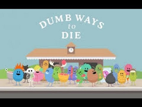 Xxx Mp4 Dumb Ways To Die Real Life Version Full Song 3gp Sex