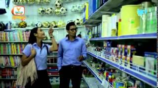 We Production សុំទោសដែលឲ្យអូនចាំ ឃុន វត្ថា Full MV, Full HD   YouTube