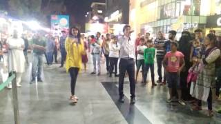Rk sharma sing by ye jo mohabbat h with Persang karaoke