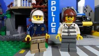 LEGO Police Chase 10751