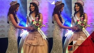 Lopamudra Raut - Miss United Continent India 2016 | Bollywood News