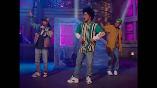 In Living Color Fly Girls Dance to Bruno Mars Finesse Remix