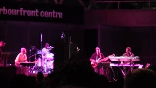 Alison Hinds Live-Grind Me (Come Up to My Bumsy)-Carnival Baby-Iron Bazodee-5-28-16-Toronto