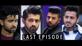 Hum Kahan Chal Diye | Last Episode | DhoomBros