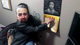 Hamilton musical spoof goes viral