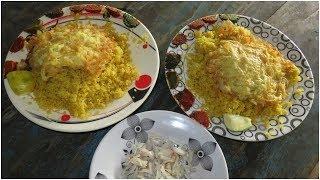 Special Khuder Vhaka of Ensar Ali | Sohana Hotel at Ruhitpur, Keranigonj, Samad Master Rd,