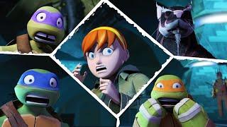 Teenage Mutant Ninja Turtles | Season 2 Finale Trailer | Nick