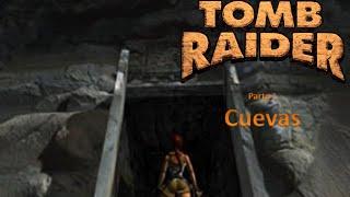 Tomb raider 1996 [01] Mansión Croft & Cuevas