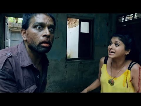 RGV's  Ice Cream 2 Movie Latest Trailer - Naveena, J.D. Chakravarthy, Nandu