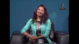 Sami's interview at Machranga TV. Fun talks on a serious topic.
