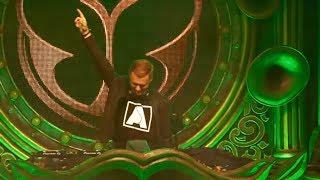 Armin van Buuren live at Tomorrowland 2017 (Weekend 2)
