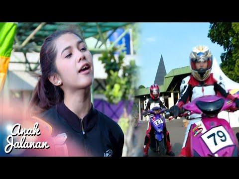 Hebat raya Balapan Di Sirkuit Bersama Sahabat Lama [Anak Jalanan] [10 September 2016]