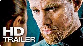 Exklusiv: JUPITER ASCENDING Extended Trailer #2 Deutsch German   2015 [HD]