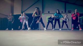 ZIN 66 - WATING ON THE STAGE - BY MICHEL MONTANO | ZUMBA | Nathalie Gimenez