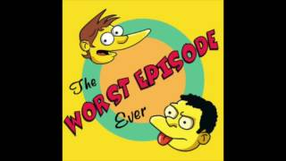 Worst Episode Ever (A Simpsons Podcast) #91 - Shit-Rose Deal (S10E21 - Monty Can't Buy Me Love)