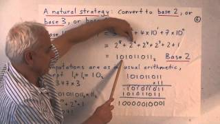 The Collatz conjecture (3n+1 problem) | Famous Math Problems 2 | NJ Wildberger
