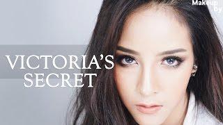 [Howto] Victoria Secret Makeup | By Soundtiss