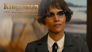 "Kingsman: The Golden Circle   ""All Hail The Kingsman"" TV Commercial   20th Century FOX"