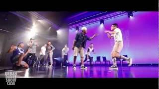 Keone & Mariel Madrid, Lyle Beniga, Shaun Evaristo, S**t Kingz / 310XT Films / URBAN DANCE SHOWCASE