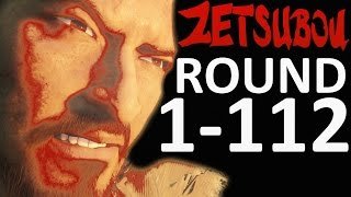 """Zetsubou No Shima Rounds 1-112 Full Gameplay """"Black Ops 3 Zombies"""""""