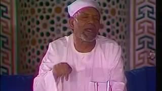 قصص ونوادر - القاضي وطبق البلح ... وسيدنا داود والـ 99 نعجة - Tafser El-Shaarawy