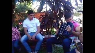 Gaucho Gaitero Gospel