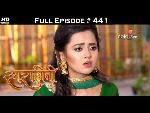 Swaragini - 3rd November 2016 - स्वरागिनी - Full Episode