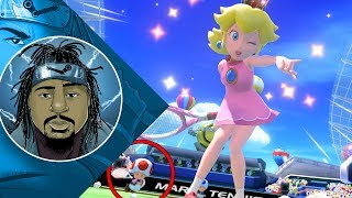 Mario Sports SuperStars | One Minute Review