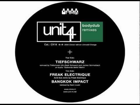 Xxx Mp4 Unit 4 Bodydub Tiefschwarz Remix 3gp Sex