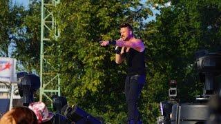 Сергей Лазарев @Europa Plus LIVE 2014