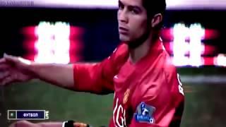 Cristiano Ronaldo Legendary Dribblings and Runs