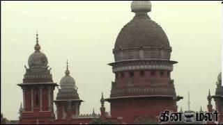 Elavarasan Body Postmortem Video to be watched by Judges on Tuesday - Dinamalar News