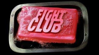 Fight Club Soundtrack - Main Theme (OST)