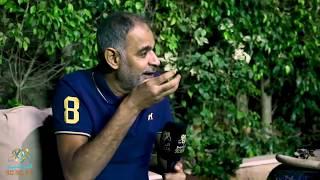 محمود البزاوي يعلق على نجوم مسرح مصر | الراديو بيضحك مع فاطمة مصطفي