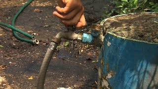Puerto Ricans struggle to find safe drinking water