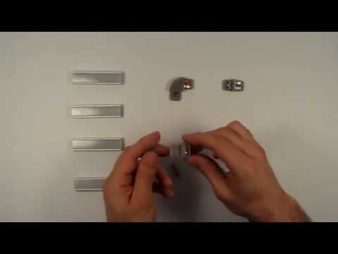 Cut-Connect Connector Demonstration