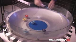 NYTF 2010: Hasbro - Beyblade Metal Fusion - CollectionDX