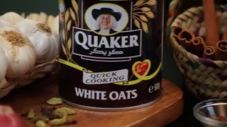 Quaker Oats Harees Recipe