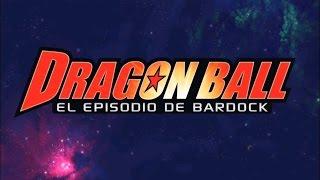 Dragon Ball - El episodio de Bardock - Español Latino