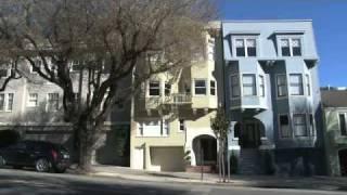 112 Arguello Blvd, San Francisco 2 bedroom Presidio Heights Laurel Village home