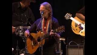 Willie Nelson  -  Help Me Make It Through The Night  -  Fast Train To Georgia  -  Blue Eyes