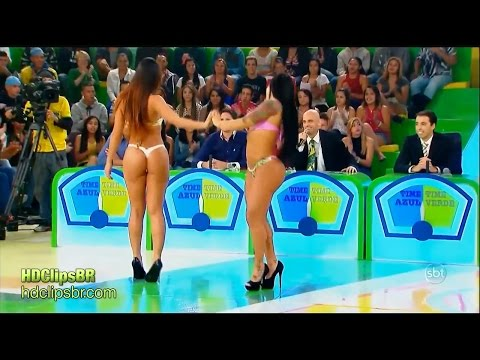 Xxx Mp4 Brazilian Booty Babes Game Show 3gp Sex