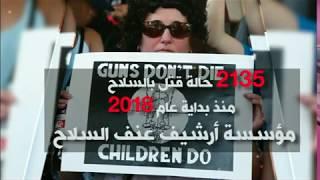 بي_بي_سي_ترندينغ | السلاح في #الولايات_المتحدة...من يريده ومن يطالب بحظره؟ #ترامب