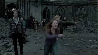 Harry Potter Trailers (All Eight)