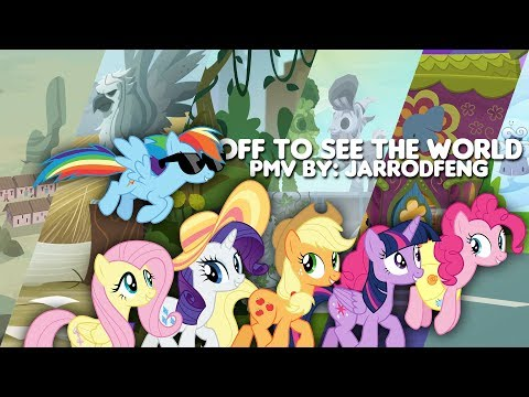 Xxx Mp4 Off To See The World PMV 3gp Sex