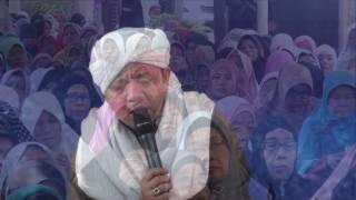 Maulid Nabi Muhammad SAW Majelis Syarief Hidayatullah 2016 (Full)