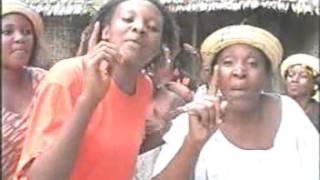Segere Original Modern Taarab Domo La Upawa Official Video